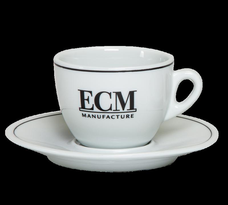 ECM Cappuccinokopp, Cappuccinokopp