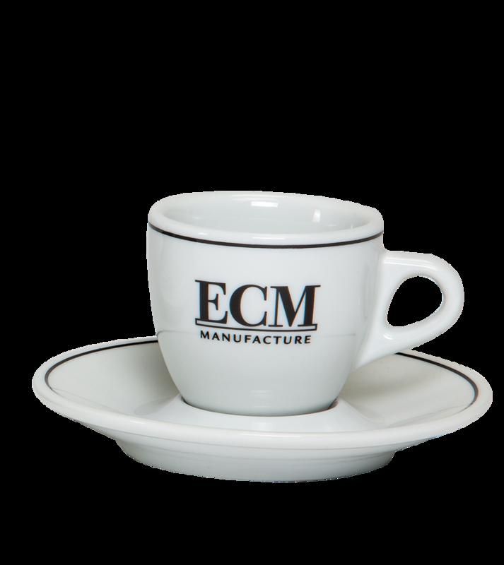 ECM Espressokopp, Espressokoppar, ECM tillbehör