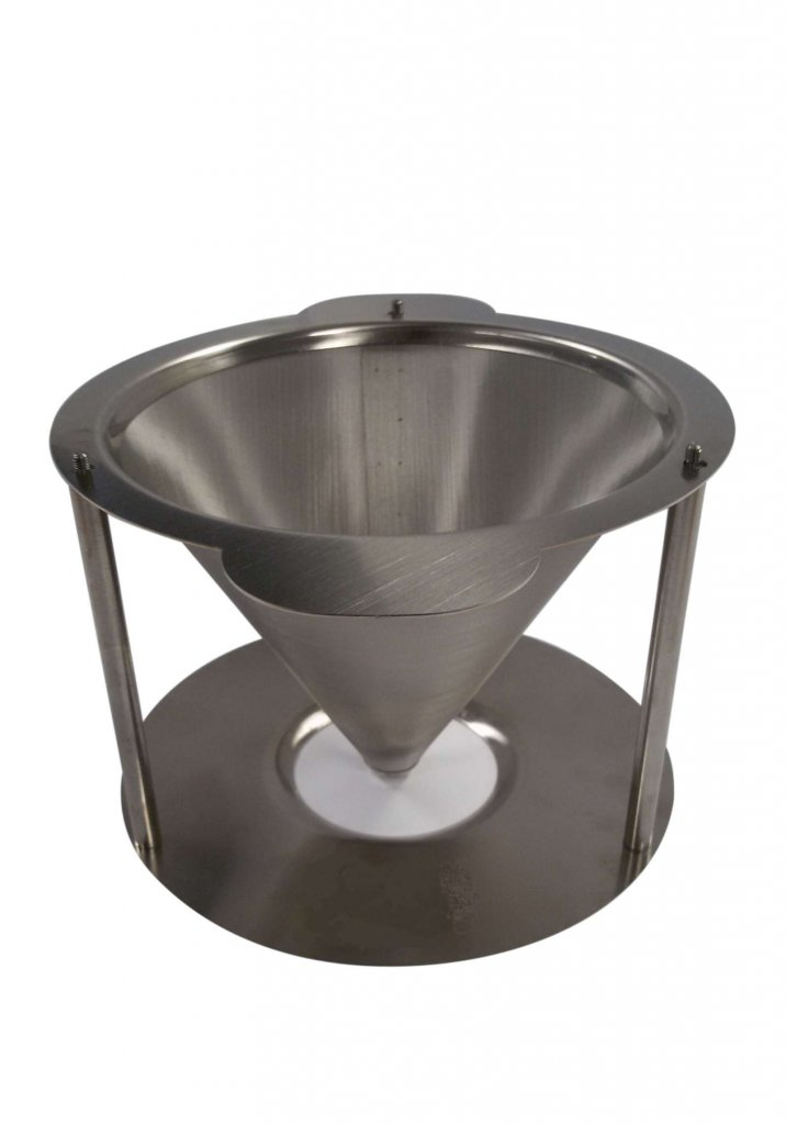 EDO Cone filter, kaffefilter, coffee filter