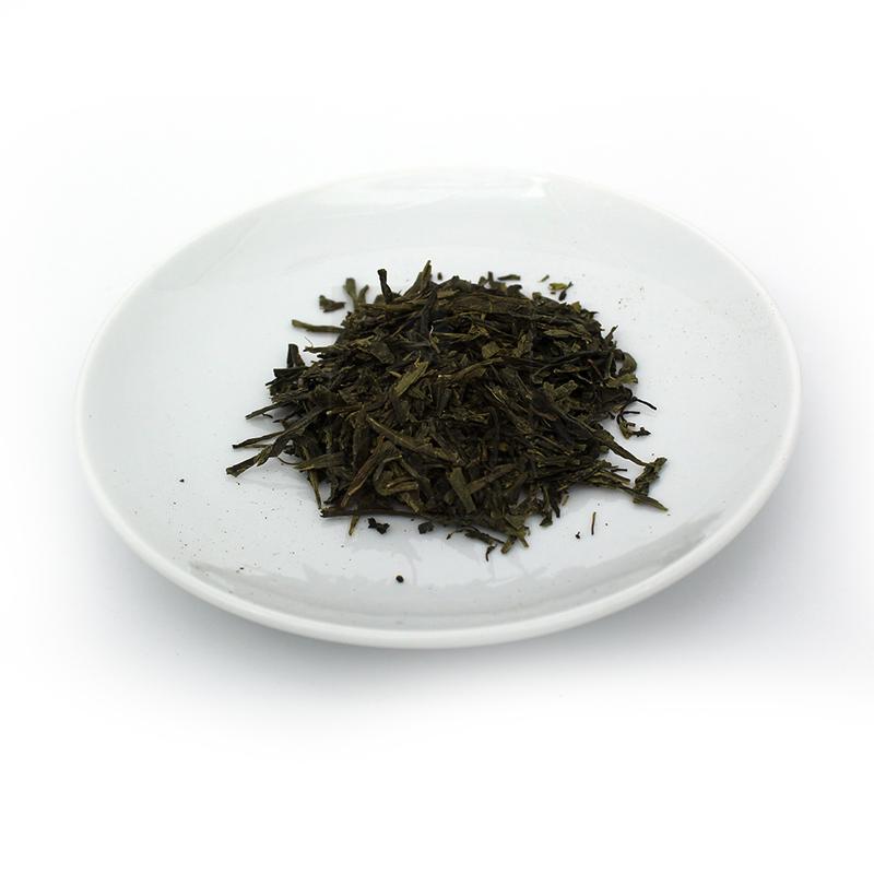 Kashmir (grönt chai)