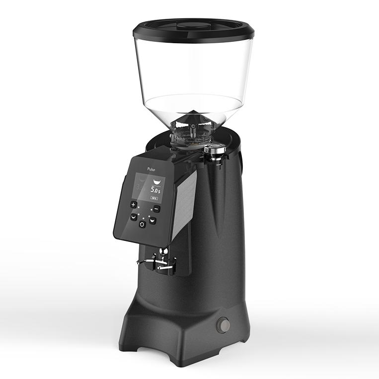 Cafékvarn Espresso