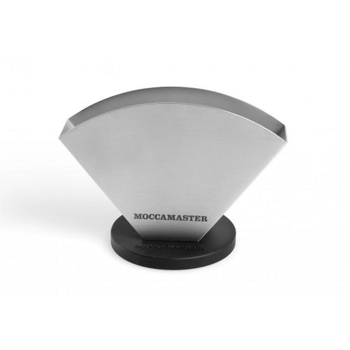 Filterhållare Rostfri, Moccamaster