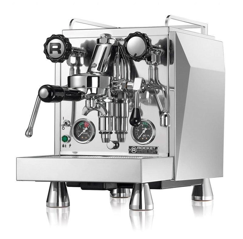 Rocket Espresso Giotto Evoluzione R