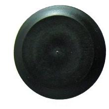 Gummiplugg, spillbricka