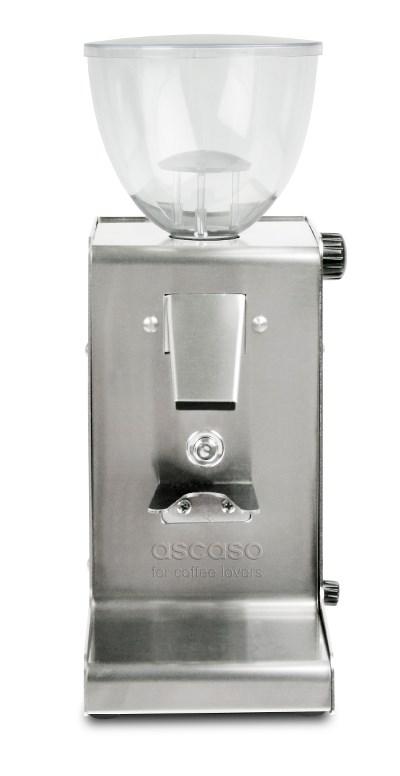 Ascaso i-steel i-1 Borstad