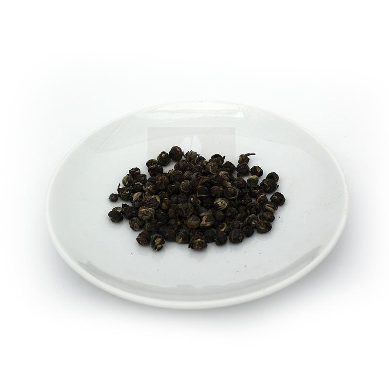 Jade Jasmin Pearls