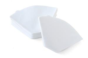 Kaffefilter papper 1x4, 200-pack