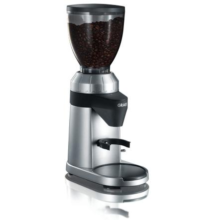 Graef CM800 espressokvarn