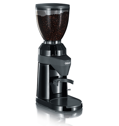 Graef CM802 espressokvarn