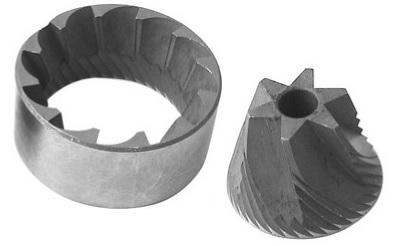 malskivor koniska ascaso i-mini