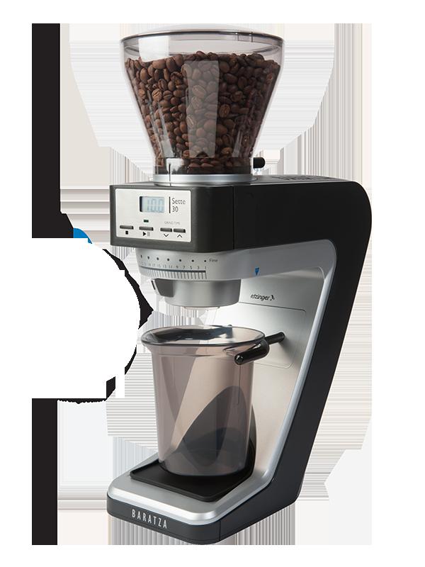 baratza sette 30 kaffekvarn