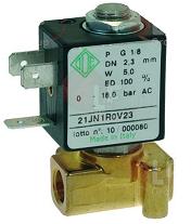 solenoid magnetventil ecm tehcnika mechanika