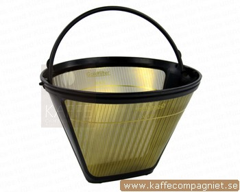 kf goldfilter kaffe bryggare kaffefilter kf2