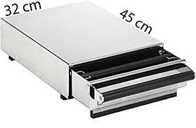 knockbox base drawer låda exclusive large stor