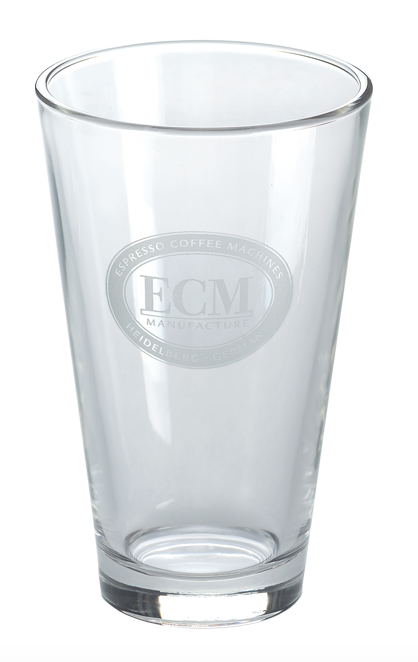 ECM Latteglas, ECM Latte, Cafe Latte glas, ECM glass