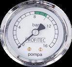 Manometer Profitec