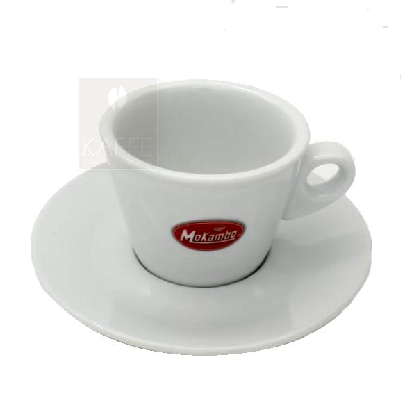 Espressokopp, Mokambo