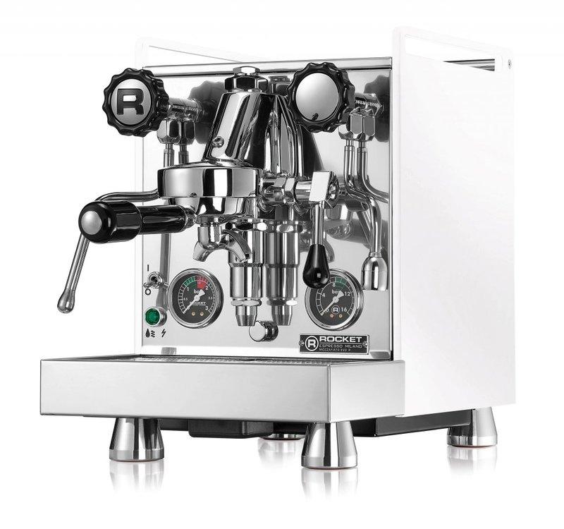 Rocket Espresso, Mozzafiatio Evoluzione