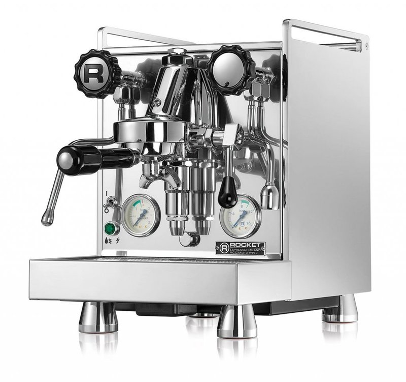 Rocket Espresso Mozzafiato Type V