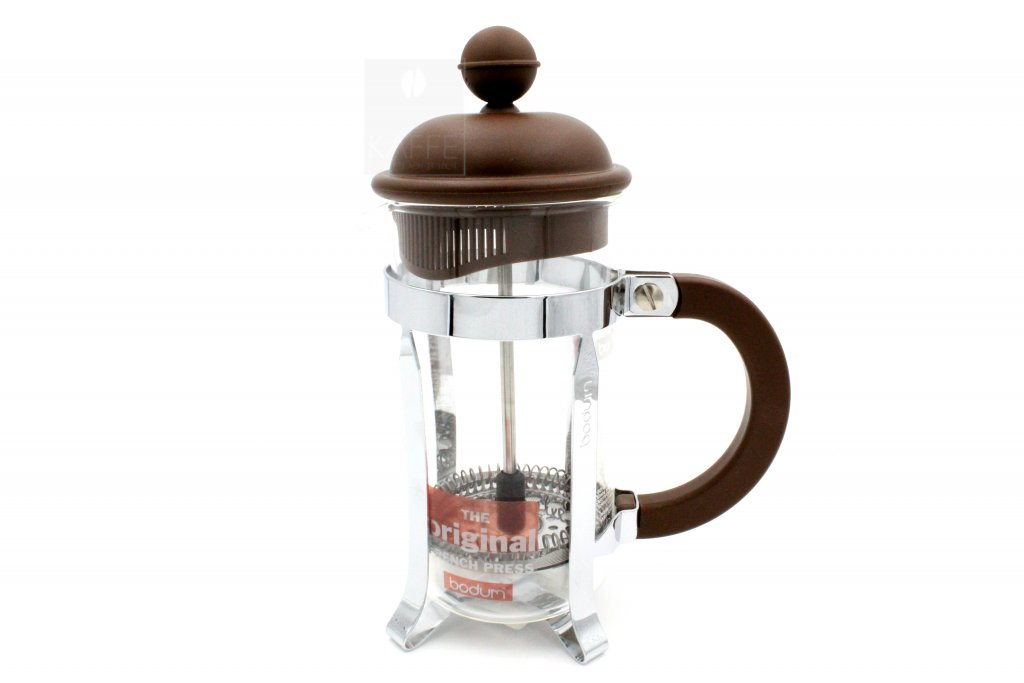 bodum presskanna franskpress french press kaffecompagniet