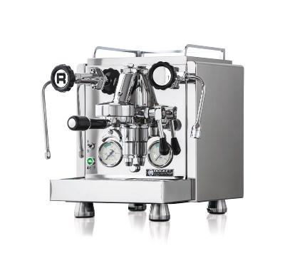 Rocket Espresso R60 dubbelkokare