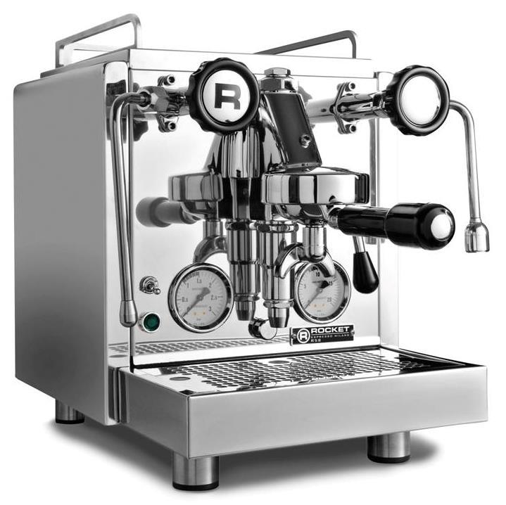 Rocket Espresso R58 espresso machine