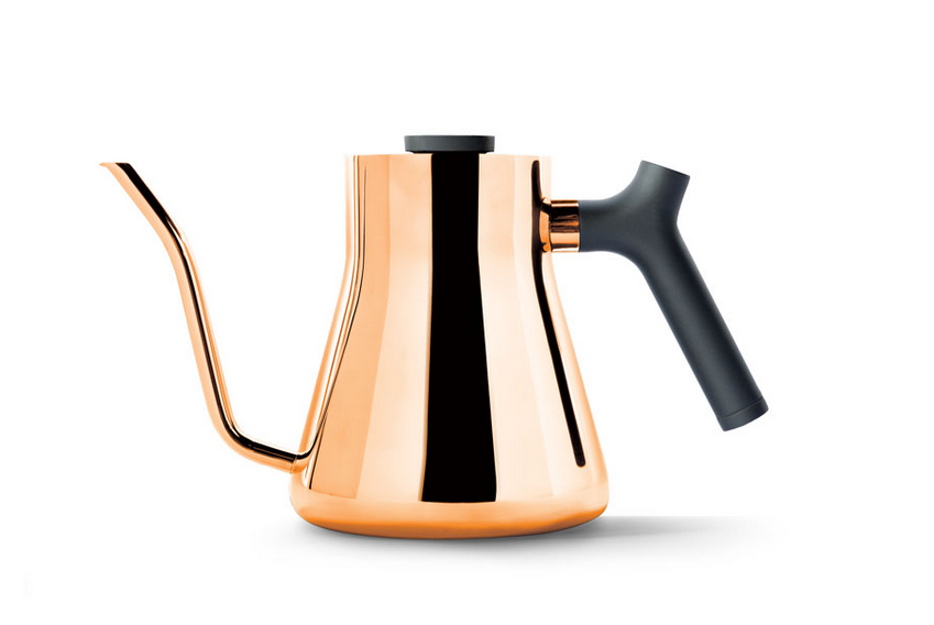 Fellow Stagg Pour-Over Kettle, Copper
