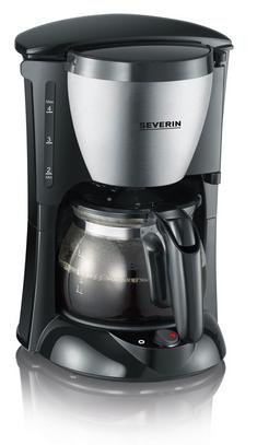 Severin KA4805 Kaffebryggare Mini