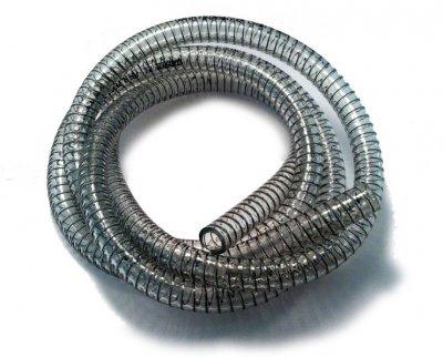 Armerad slang för avrinning