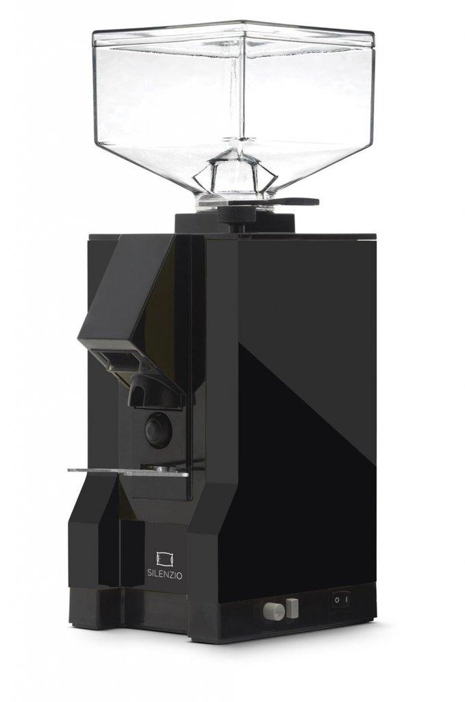 eureka mignon silenzio kaffekvarn
