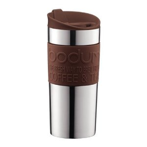 Bodum Travel Mug, Brun